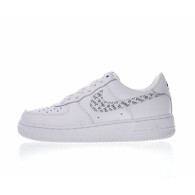 Original New Arrival Authentic Just do it Nike Air Force 1 bb14ded20
