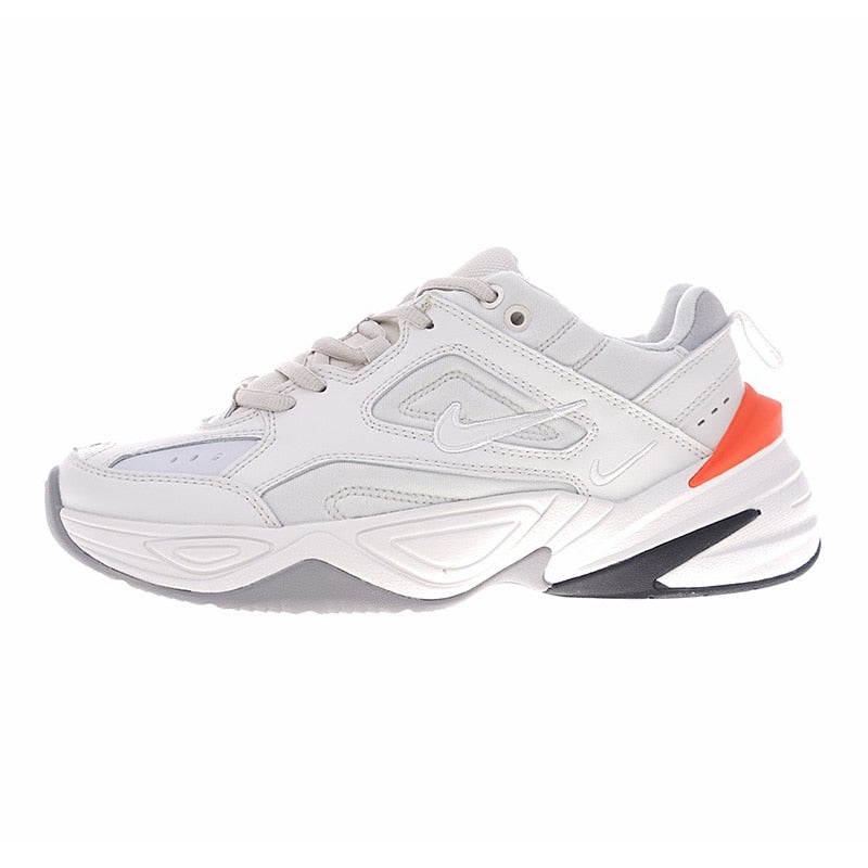 Original Authentic Nike M2K Tekno Women s Comfortable Running Shoes 654b084a8842