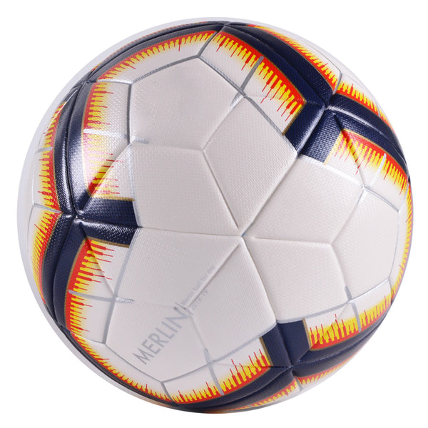2018 New Soccer Ball Premier Official Size 4 Size 5 Football League Outdoor PU Goal Match Football Training Inflatable futbol