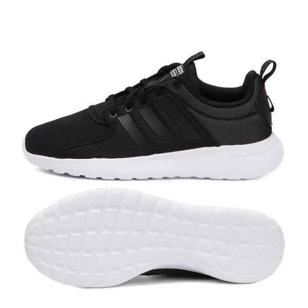 Official Original Adidas NEO Label LITE RACER Men's Skateboarding Shoes Sneakers low top thread Breathable Outdoor Sports Shoes