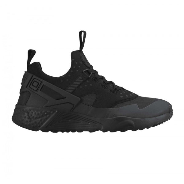 NIKE Original New Arrival Mens HUARACHE RUN ULTRA Running Shoes Breathable  Footwear Super Light For Men#819685 819686
