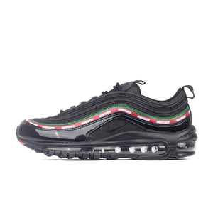 Original New Arrival Offical Undefeated x Nike Air Max 97 Breathable Men's Running Shoes