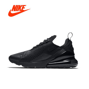 f26f3a1bc8 2018 New Nike Air Max 270 Men's Running Shoes Sneakers Original Authentic  Sports Outdoor Breathable Low