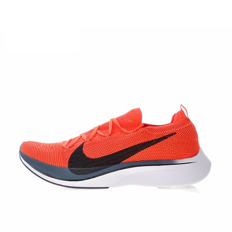 d26995aec2a13 ... 2018 Original New Arrival Authentic Nike Vaporfly Flyknit 4% Men s  Running Shoes Sport Outdoor Sneakers ...