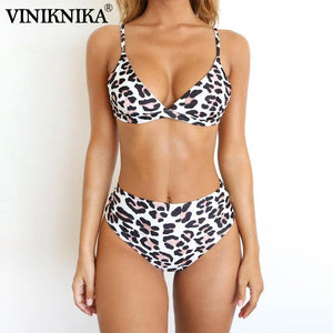 2019 New Bikini Set Woman Sexy Push Up Bikini