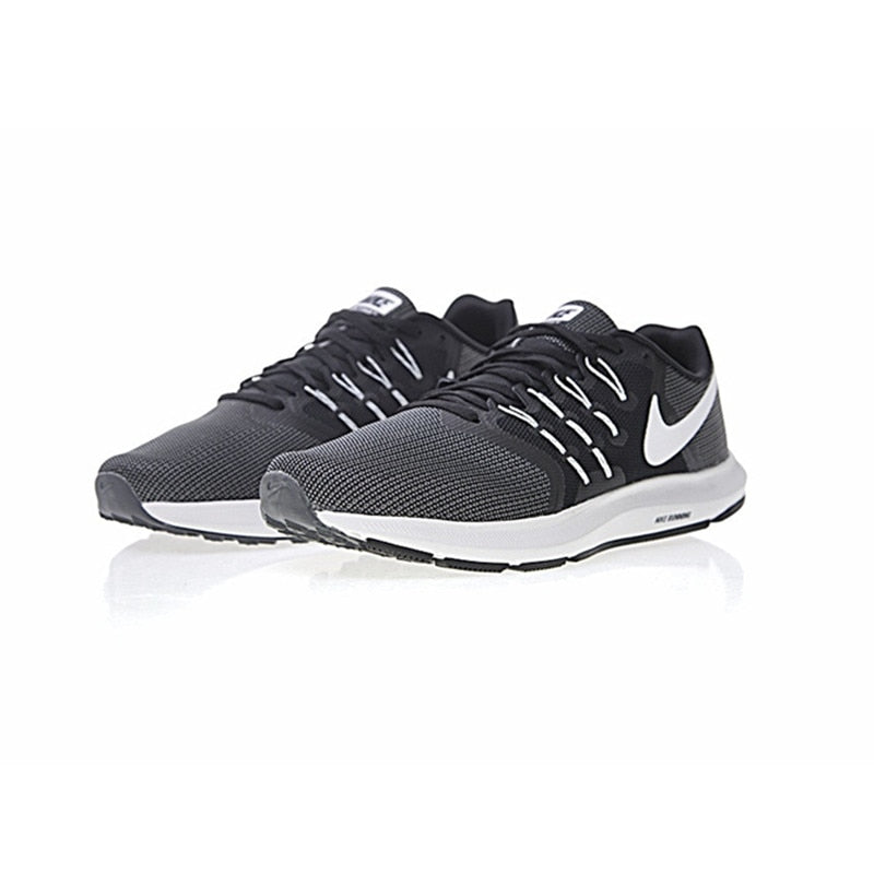 ef359c51261 ... Original New Arrival Official NIKE Authentic RUN FAST Breathable Men  Running Shoes Classic shoes outdoor anti ...