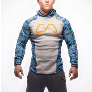 Aesthetics Sport Jacket Men - EconomicShopping