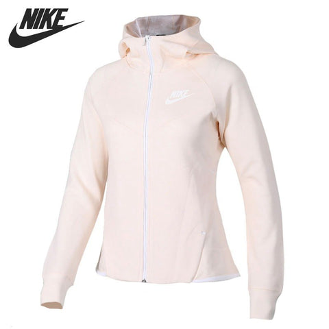 Original New Arrival 2018 NIKE TCH FLC WR HOODIE  Women's Jacket Hooded Sportswear