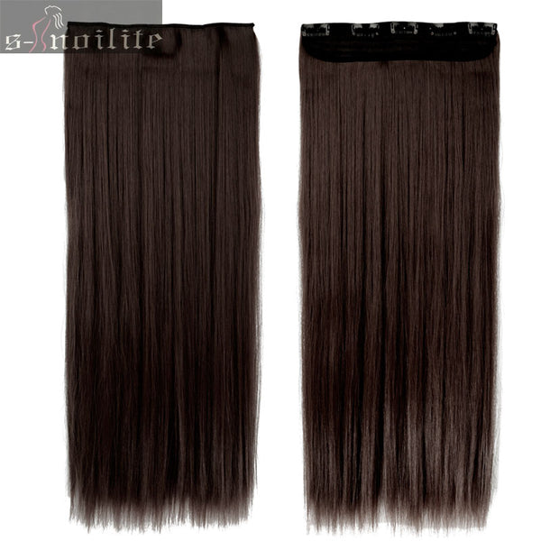 18-30 inches Clip in Hair Extensions