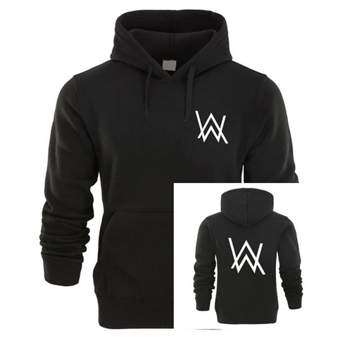 Alan Walker DJ Hoodies Sweatshirt - EconomicShopping