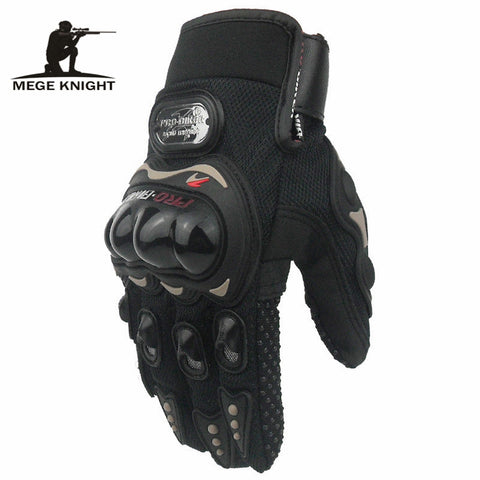 Military Army Airsoft Paintball Shooting Gloves - EconomicShopping