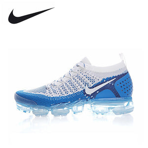 Original Authentic NIKE AIR VAPORMAX FLYKNIT 2 Mens Running Shoes - EconomicShopping