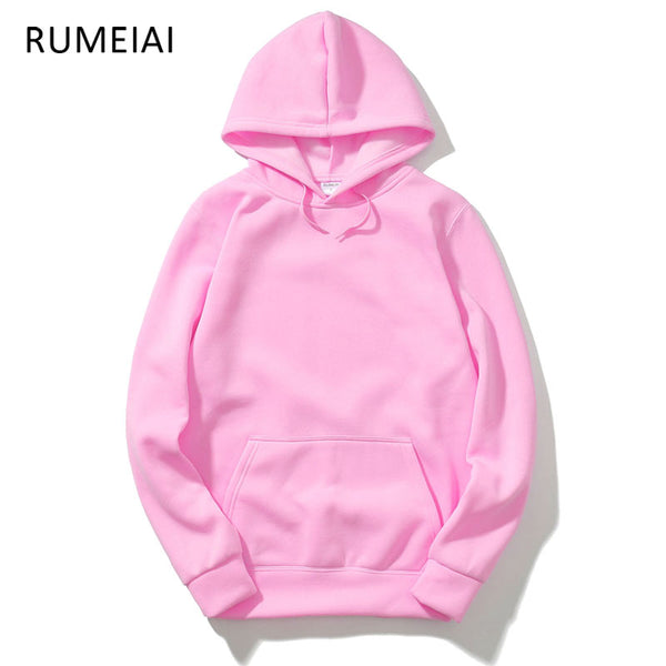 Hoodie Streetwear Hip Hop (Many sizes and colours) - EconomicShopping