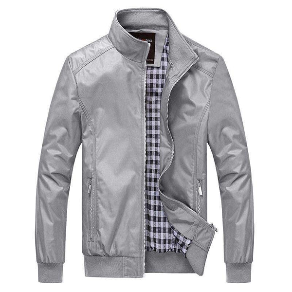 Casual Jacket for Men Spring 2018 - EconomicShopping