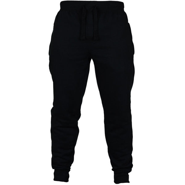 Casual Slacks Sweatpants - EconomicShopping