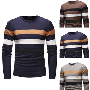 Men's Autumn Winter Sweater - EconomicShopping