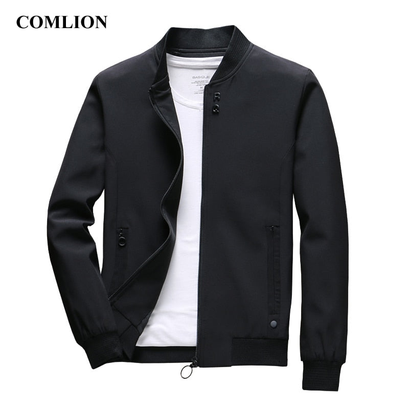 Hot Sale Male Fashion Jacket - EconomicShopping