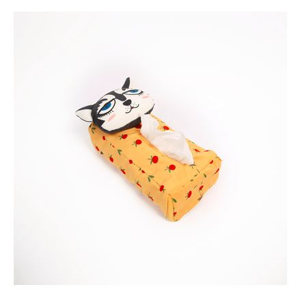 Creaitve Cartoon Doggie Tissue Box Home Decor - inno+ home-innoplus kitchen