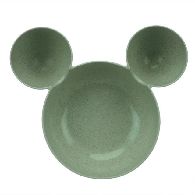 innoplus, inno+,bowls, mickey bowls, mickey mouse bowls, kids bowls, colorful bowls