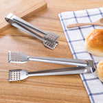 innoplus stainless steel bbq tongs clips clamps