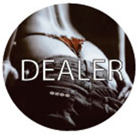 Dealer Button - Jeans