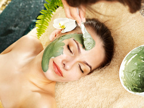 Relaxing Facial Services Albina Ca