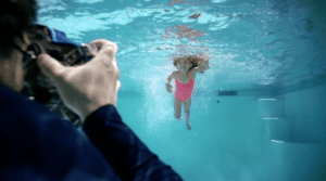 AquaTech Equipment Features in New Apple 5K Display Video