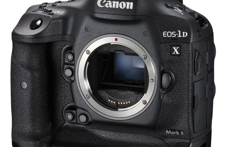 Canon 1Dx MKII news from AquaTech