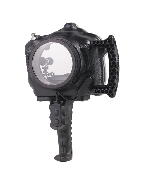 ATB A6300 Sony Water Housing with pistol grip