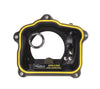 ATB A6000 waterproof housing rear view