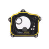 ATB A6500 Sony waterproof camera Housing kit rear view