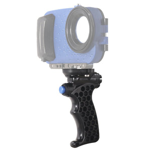 AxisGO Bluetooth Pistol for iPhone Water Housing