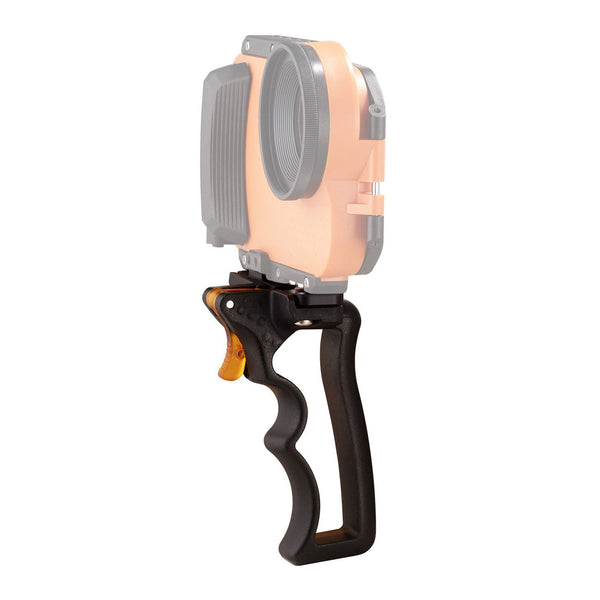 AxisGO Water Housing with Pistol Grip