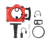 Canon 70/80D BASE Water Housing Kit