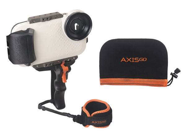 AxisGO 7+/8+ Action Kit