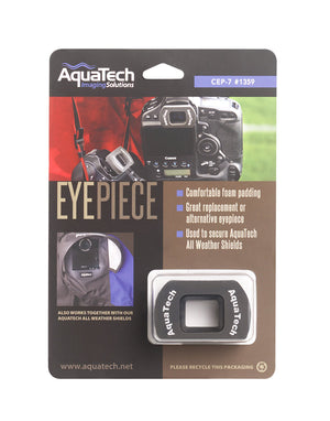 NEP-1 Eyepiece product shot in packaging