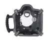 Delphin D4 Nikon Water Housing rear view