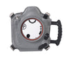 Delphin D5 Nikon Water Housing product shot front view