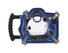 Canon Camera Water Housing conversion kit rear view