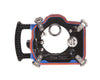 Nikon Camera Water Housing conversion kit