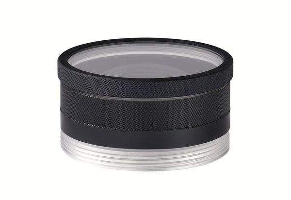 Camera Port Extension: P-110 Lens Port product shot