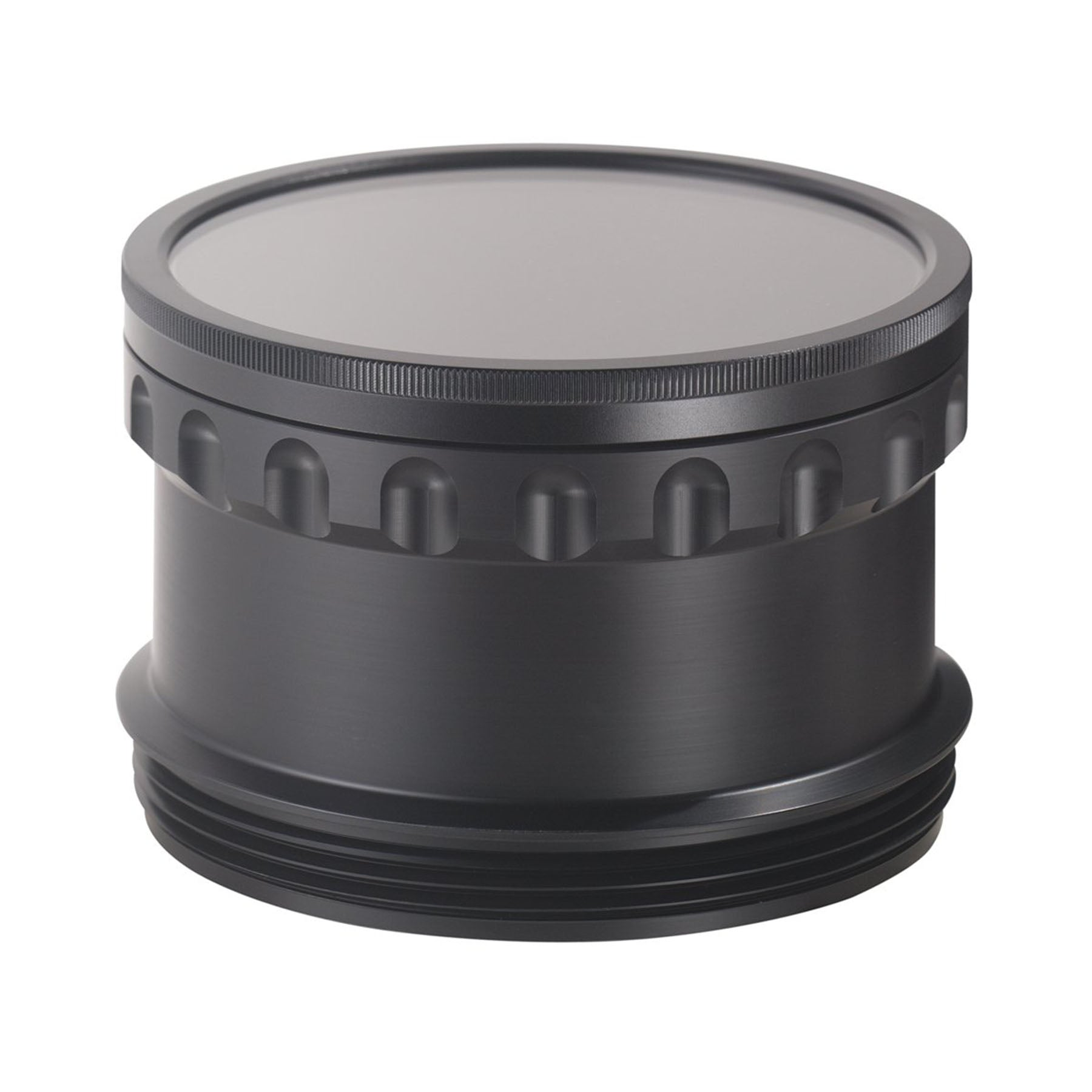 AquaTech P-100 Lens Port for Underwater Housing