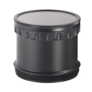 AquaTech P-120 Lens Port for Underwater Housing