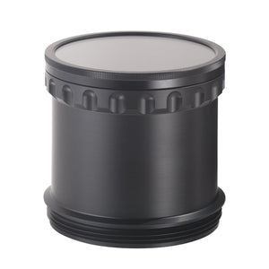 AquaTech P-130 Lens Port for Underwater Housing