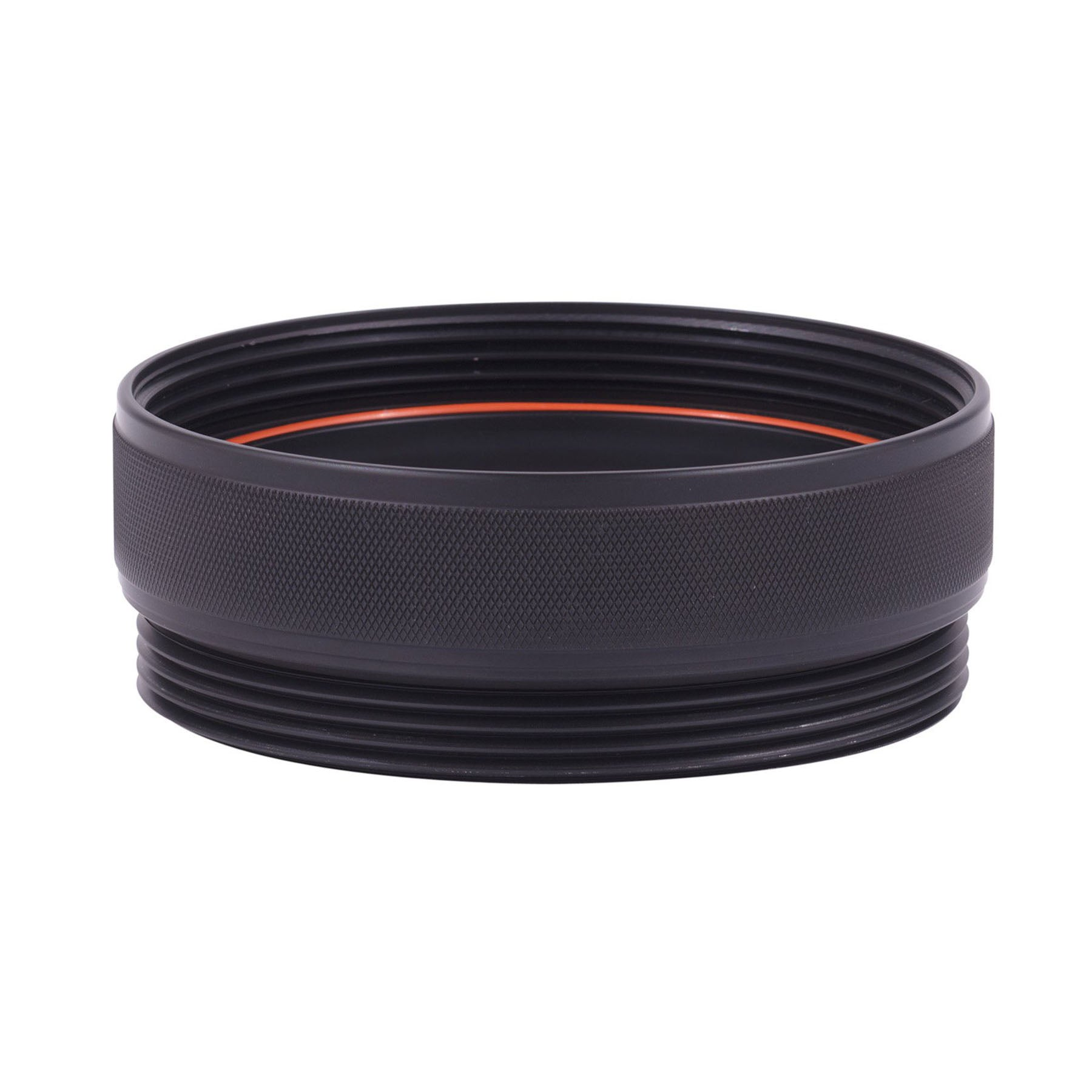 AquaTech P-30 Lens Port Extension for Underwater Housing