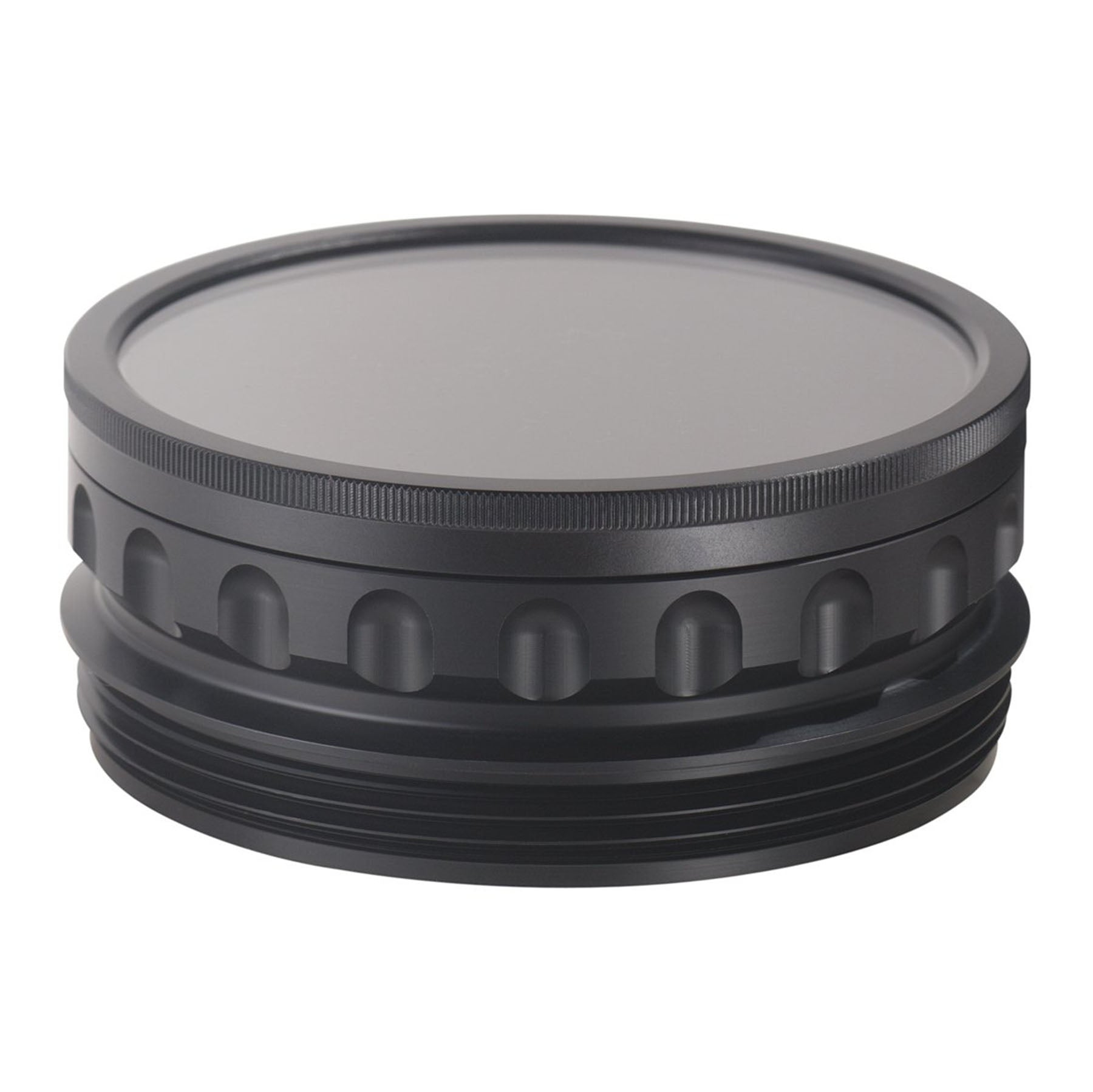 AquaTech P-65 Lens Port for Underwater Housing
