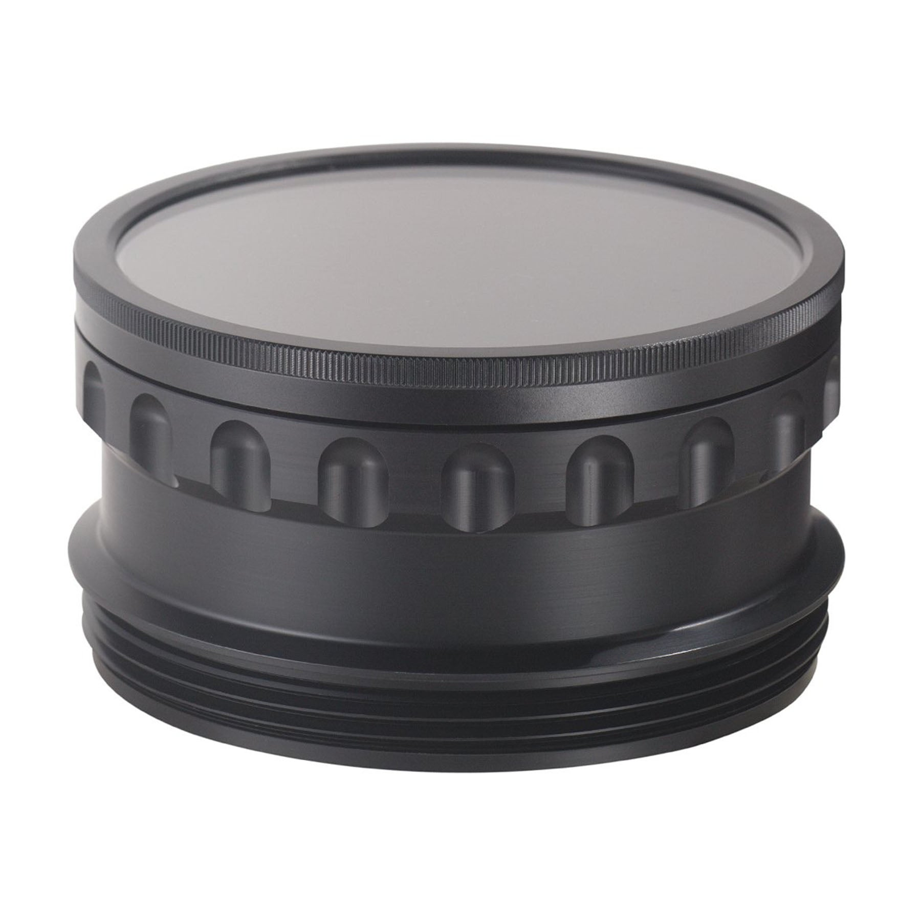 AquaTech P-80 Lens Port for Underwater Housing