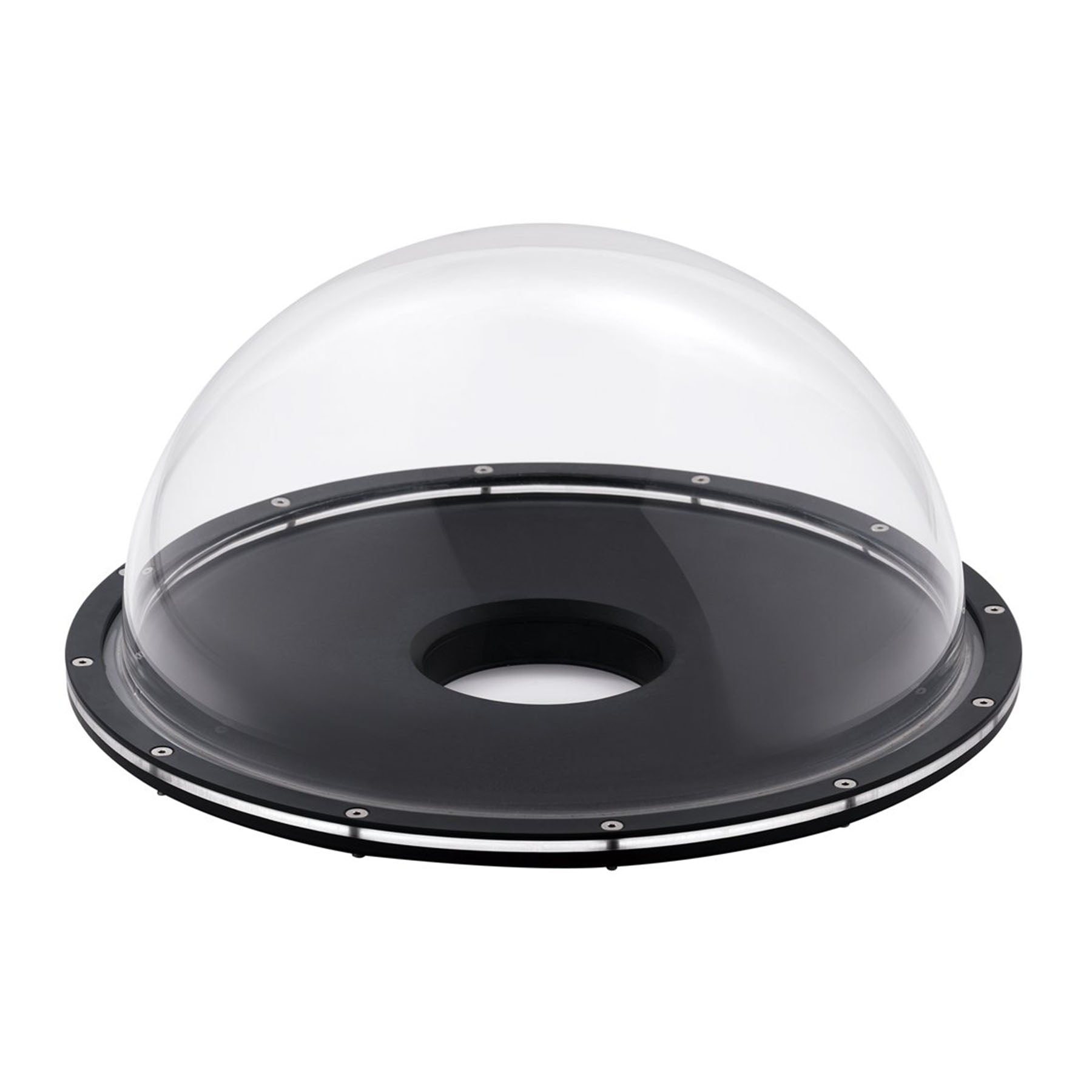 AquaTech PD-16 Lens Dome Port for Underwater Housing