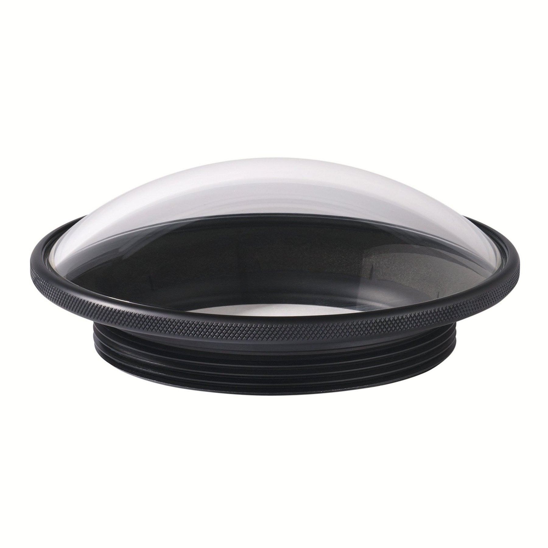 AquaTech PD-65 Lens Dome Port for Underwater Housing