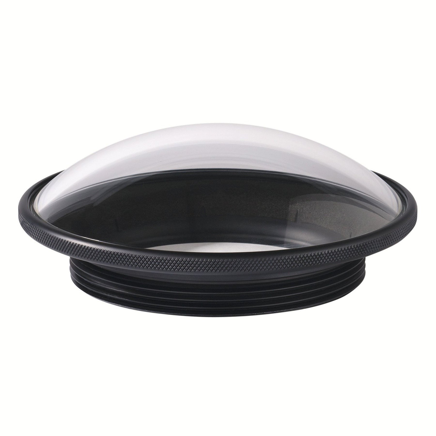 AquaTech PD-75 Lens Dome Port for Underwater Housing